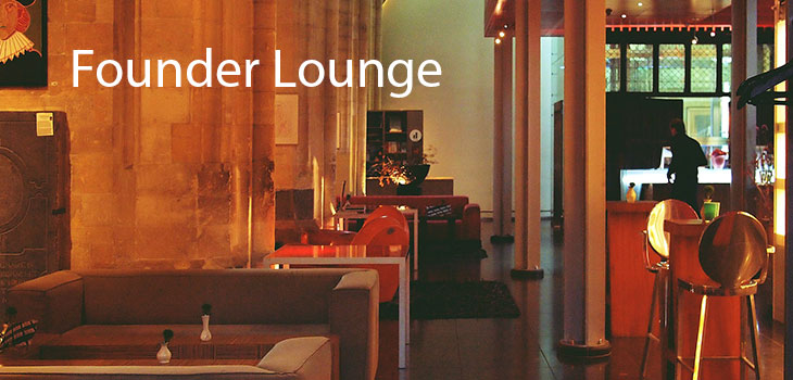 The Founder Lounge